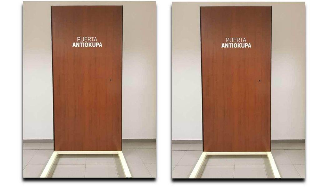 venta de puertas antiokupas - Empresa Venta Instalación Puerta Antiokupas Soria Precios